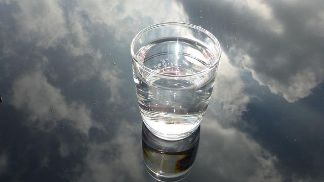 От колко вода имаме нужда?