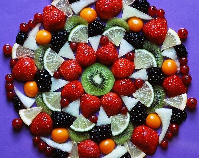 Плодово-зеленчукова сила